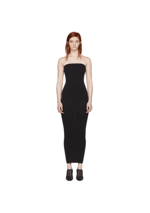 Wolford Black Convertible Fatal Dress