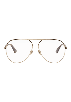 Dior Homme Gold DiorEssence15 Glasses