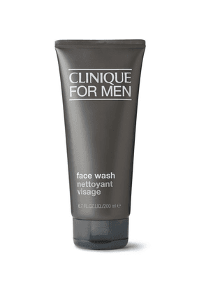 Clinique For Men - Face Wash, 200ml - Colorless
