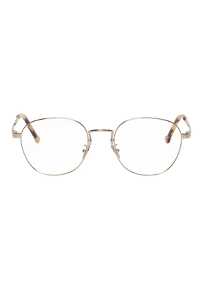 Cutler And Gross Gold 1274 Glasses