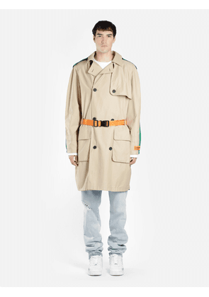 Heron Preston Coats
