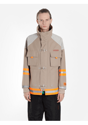 Heron Preston Jackets