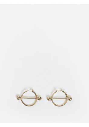 JW Anderson Earrings