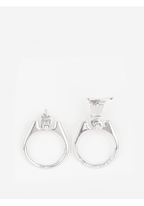 Raf Simons Earrings