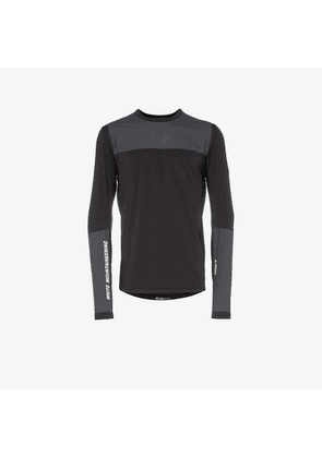 Adidas By White Mountaineering Agravic panelled top