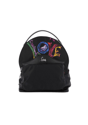 ba86eccd5ed Christian Louboutin Women's Backpacks | Shop Online | MILANSTYLE.COM