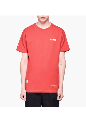 Heron Preston - Basic Fitted Ctnmb Tee