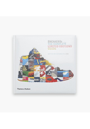 Dokument Press - Sneakers: The Complete Limited Editions Guide