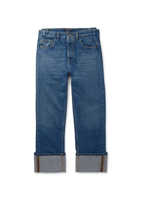 Valentino - Denim Jeans - Blue