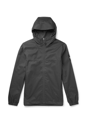 70f87b5e83 The North Face - Mountain Q Waterproof Shell Hooded Jacket - Charcoal