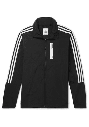 adidas Originals - Nmd Striped Shell Track Jacket - Black