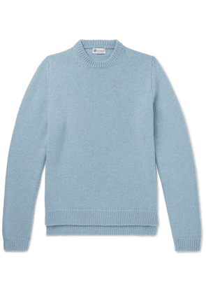 Connolly - Isy Cashmere Sweater - Blue