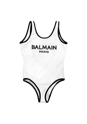Swimsuit Swimsuit Kids Balmain