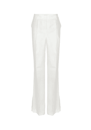 Natural Flow trousers
