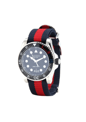 Gucci Dive XL 45mm watch