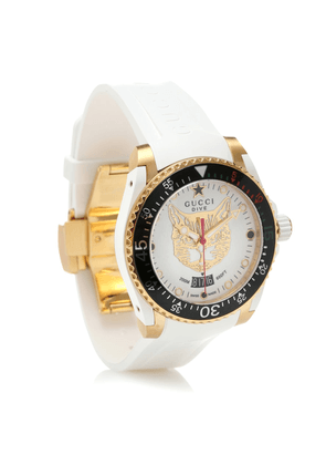 Gucci Dive 40mm watch