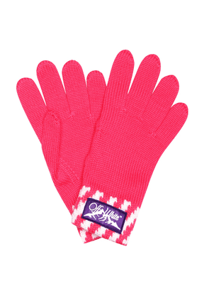 Exclusive to Mytheresa – Wool gloves