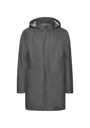 Arc'teryx Veilance - Partition Gore-tex Hooded Raincoat - Gray