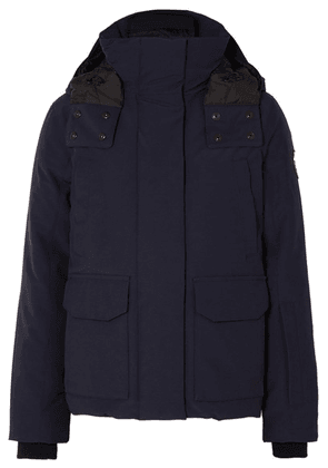 Canada Goose - Blakely Hooded Quilted Shell Down Jacket - Blue