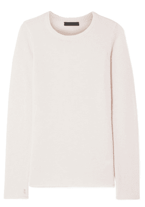 ATM Anthony Thomas Melillo - Cashmere Sweater - Cream