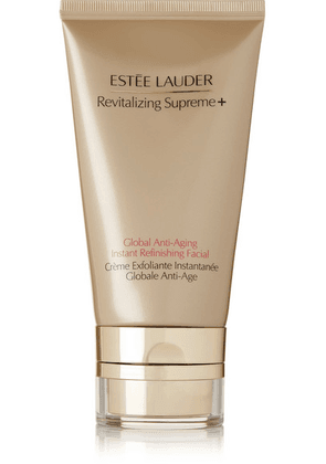 Estée Lauder - Revitalizing Supreme + Global Anti-aging Instant Refinishing Facial, 75ml - one size