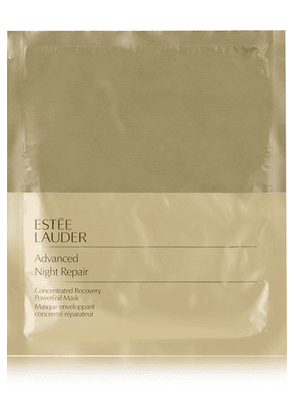 Estée Lauder - Advanced Night Repair Concentrated Recovery Powerfoil Mask - one size