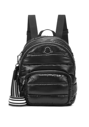 Kilia medium quilted backpack