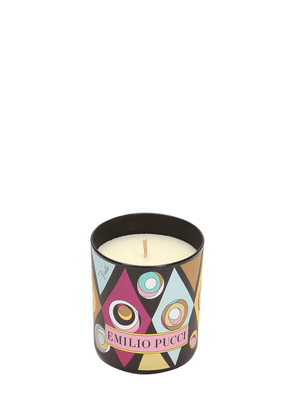 Occhi Glass Scented Candle