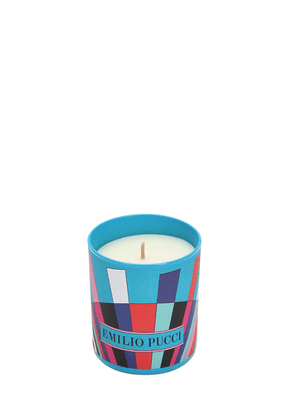 Sole Glass Scented Candle