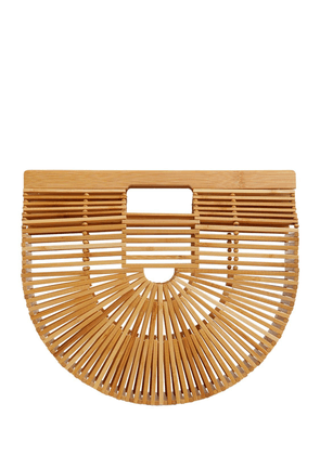 Large Gaia's Ark Bamboo Bag