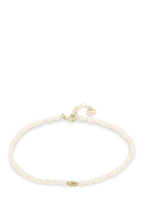 21cm Balmy Pearl Anklet
