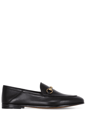 10mm Brixton Leather Loafers