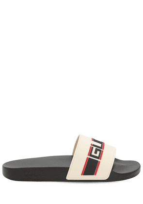 Pursuit Rubber Slide Sandals