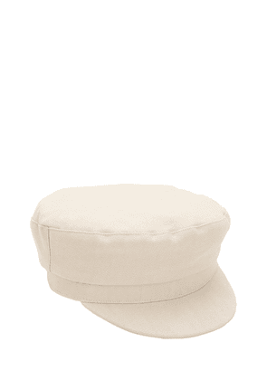 Cotton Captain's Hat