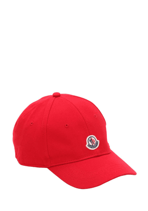 Cotton Gabardine Baseball Hat