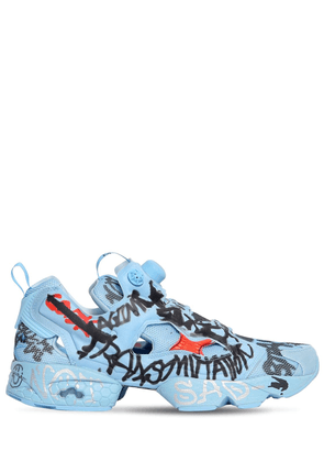 Instapump Graffiti Fury Sneakers
