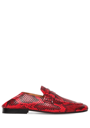 2f4507460e4 Isabel Marant Loafers