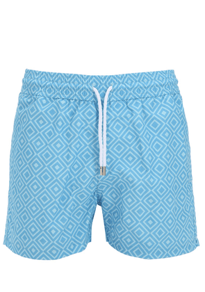 Angra Sports Nylon Swim Shorts