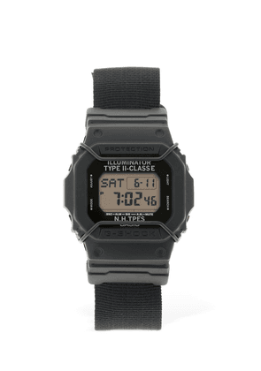 N. Hoolywood Digital Watch