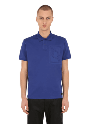 Craig Green Cotton Polo Shirt