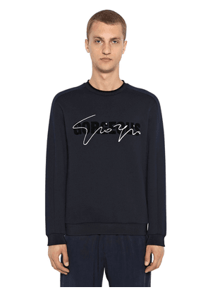 Gorgeous Signature Cotton Sweatshirt