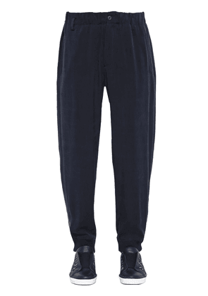 Cupro Sweatpants