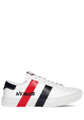 Montpellier Leather Sneakers