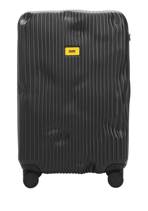 65l 4-wheel Stripe Medium Trolley