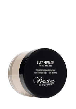 60ml Clay Pomade