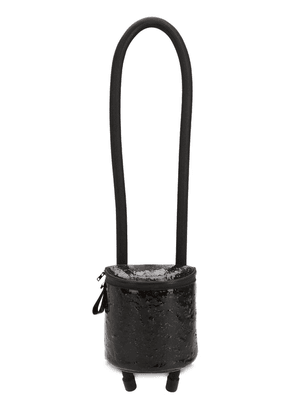 Rubber Shoulder Bag