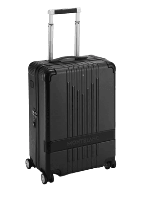Hardshell Carry-on Trolley