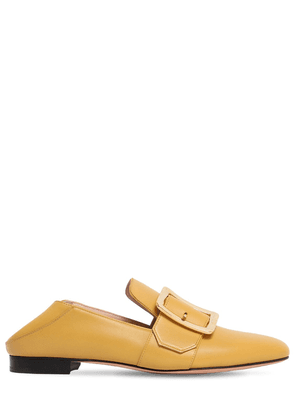 10mm Janelle 506 Leather Loafers