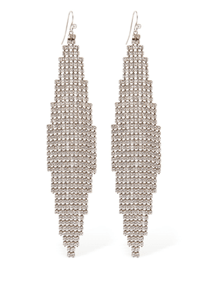 Dormeuse Mach Drop Earrings
