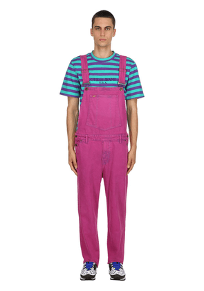 Sean Wotherspoon Acid Wash Overalls